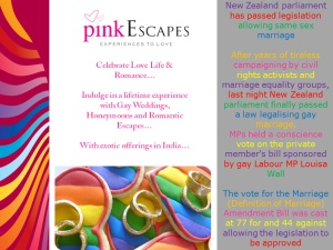 Pink Escapes 3